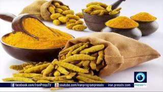 Iran Persian spices ادويه هاي پارسي ايران