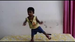 Rajakumar film song dance my son