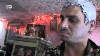 Romania: The Sewer Dwellers of Bucharest | European Journal