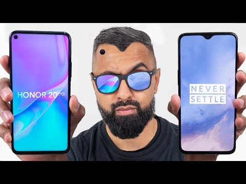 Xxx Mp4 Honor 20 Pro Vs OnePlus 7 3gp Sex