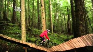 From The Inside Out First  MTB Trailer