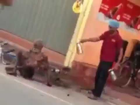 Xxx Mp4 Sri Lanka Tamil Hindu Man Pours Hot Water On Beggar To Chase Him Away 3gp Sex