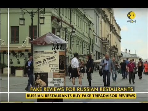 Xxx Mp4 Russian Agency Offers Fake Restaurant Reviews Ahead Of Fifa World Cup 3gp Sex
