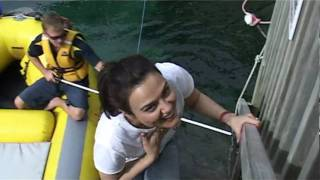 Preity Zinta discovers New Zealand