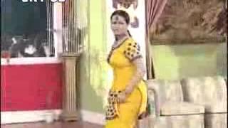 NARGIS BEST HOT - Pakistan stage drama - punjabi stage drama - hot mujra - stage dance
