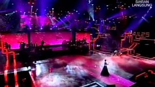 Ziana Zain & Siti Nurhaliza - Medley at Anugerah Juara Lagu 25