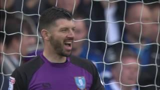 HIGHLIGHTS: Huddersfield Town 0-0 Sheffield Wednesday