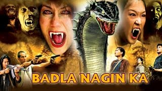 Nagin Ka Intqaam | Bollywood Blockbuster | Horror | Hindi