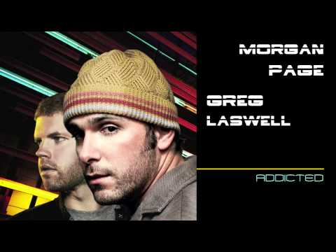 """Morgan Page feat. Greg Laswell - """"Addicted"""""""