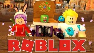 ROBLOX DEATHRUN   A PIRATES LIFE FOR ME!   RADIOJH GAMES & GAMER CHAD