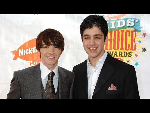 Xxx Mp4 Josh Peck Really Hurt Over Drake Bell S Wedding Tweets Fans Drag Miranda Cosgrove Into Drama 3gp Sex
