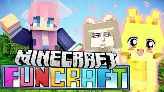 Adopting Animal Girls   Ep. 5   Minecraft FunCraft