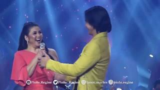 #PioGine Asap Natin To 01042019 - You Were There (Piolo & Regine)