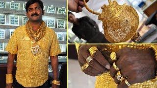 لماذا حرم الله على الرجال إرتداء الذهب .. سبحان الله