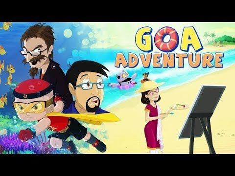 Xxx Mp4 Mighty Raju Goa Adventure 3gp Sex