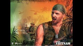 Conflict Vietnam Full Movie All Cutscenes