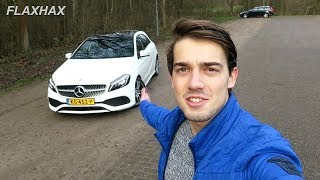 2017 Mercedes-Benz A-Class Full Review - 122HP AMG Package