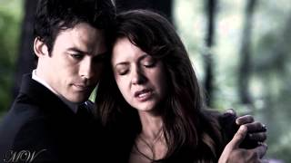 Elena/Damon - Say Something (I'm giving up on you)