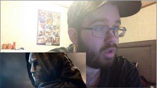 Fantastic Four - Official Trailer Reaction!