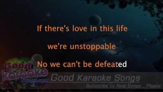 Waiting for Love - Avicii (Lyrics Karaoke) [ goodkaraokesongs.com ]