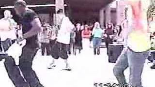 Hootenanney Bop 2006 Commercial! New