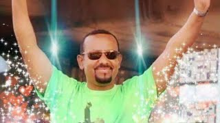 NEW MUSIC LENCO ABDUSHAKUR FOR DR ABIYI AHMED  2018