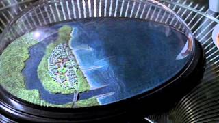 Flat Earth The Truman Show and the Bible