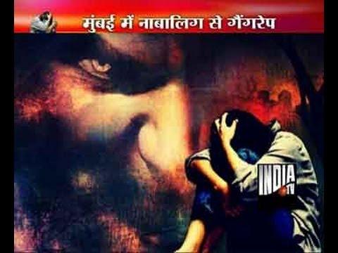 Six men gangrape girl in Mumbai Goregaon