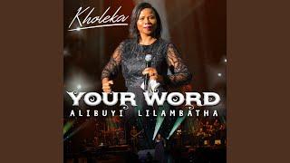 Alibuyi Lilambatha (Live)