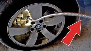 3 AMAZING CAR DIY IDEAS