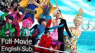 Thai Comedy Movie : Navy Hero [English Subtitle] Full Movie