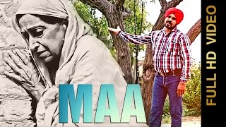 New Punjabi Songs 2016 || MAA || SUKHRAJ RAJU || Punjabi Songs 2016
