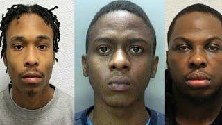LONGEST PRISON SENTENCES IN UK DRILL