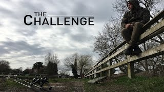 ***CARP FISHING TV*** The Challenge episode 14