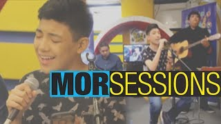 MOR Sessions: Darren Espanto with his cover of Secret Love Song