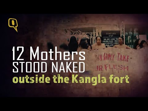 Xxx Mp4 On This Mother's Day The Quint Salutes The Brave Mothers Of Manipur 3gp Sex