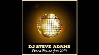Disco House Jan 2019