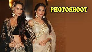 Malaika Arora Khan Helps Sister Amrita Revive Her Career    Bollywood News