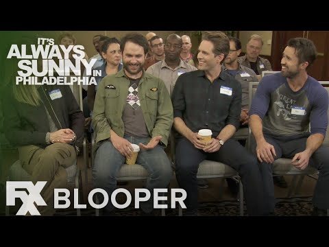 Xxx Mp4 It 39 S Always Sunny In Philadelphia Season 13 Blooper Reel FXX 3gp Sex