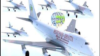 PETIT PAYS  - PEUR DANS LA CITÉ (Vidéo Officielle)