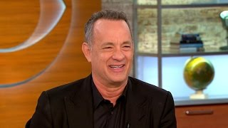 Tom Hanks on