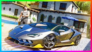 GTA Online Nightclub DLC NEW Information - Buying Properties, Quality Of Life Update & MORE! (GTA 5)