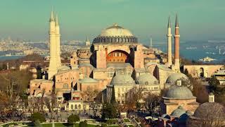 Hagia Sophia and The Ottomans By Sheikh Imran Hosein
