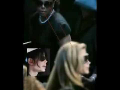 Michael Jackson está vivo legendado