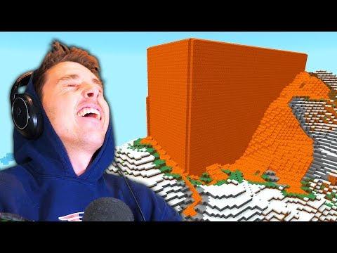Minecrafts Most BROKEN Mods