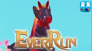 EverRun - Legend of the Horse Guardians: Crimson Quest - iOS / Android - Part 3