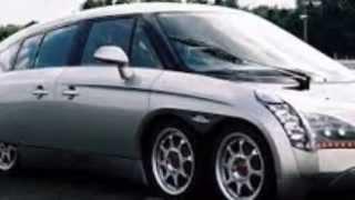 احدث اختراعات اليابان للسيارات.