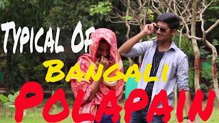 Typical Of Bangali Polapain। Bangla Funny Video 2k17। BY FriendZ BooM