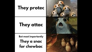 Star Wars Memes #23