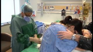 Epidural Anaesthesia
